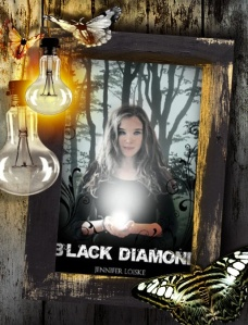 Black Diamond promo pic