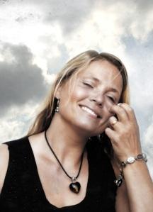 Jennifer Loiske Author pic