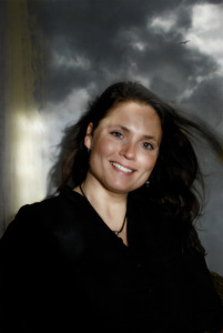 Author pic_ Jennifer Loiske
